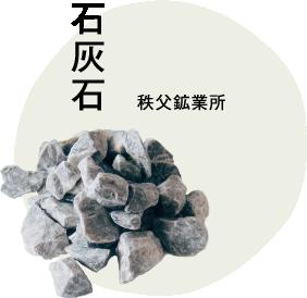 秩父鉱業所 石灰石